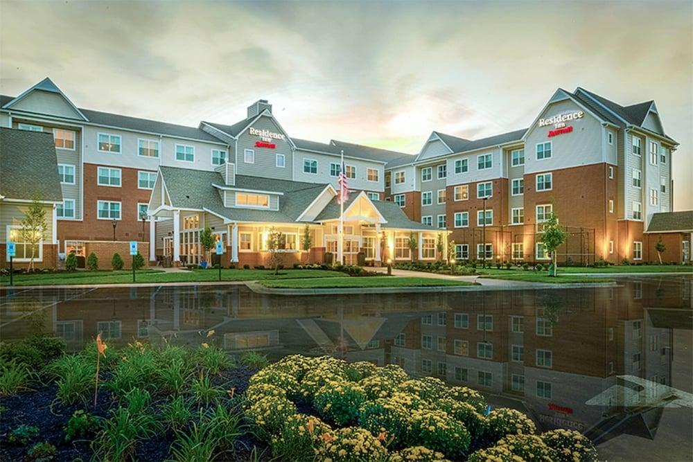 Residence Inn Columbus Polaris