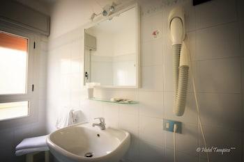 Hotel Tampico - Bathroom  - #0