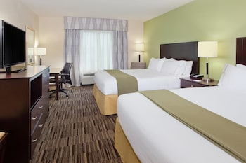 Holiday Inn Express Hotel & Suites Huntsville West - Research Pk - Guestroom  - #0