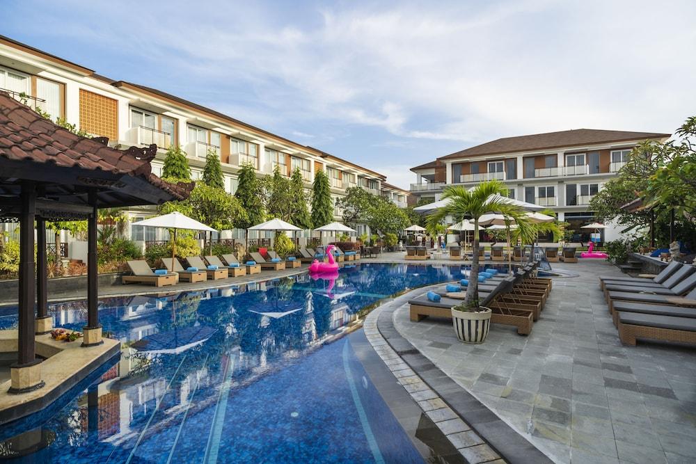 Sol House Bali Kuta