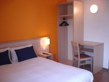 tarifs reservation hotels BUDGET HOTEL Melun – Dammarie les Lys