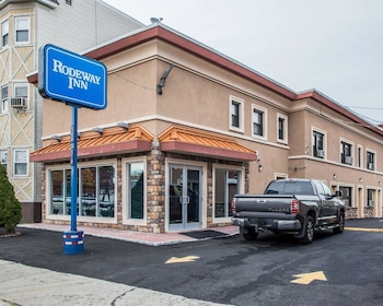 Rodeway Inn in Belleville, New Jersey