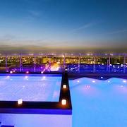 濟州樂天城市飯店