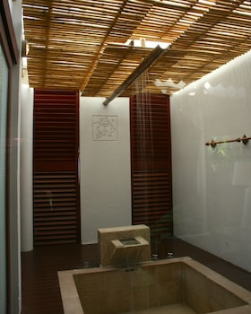 Palita Lodge - Bathroom  - #0