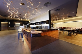 Alpha Mosaic Hotel Fortitude Valley - Hotel Lounge  - #0