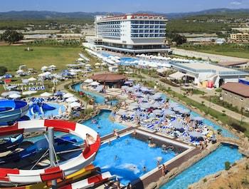 Kahya Resort Hotel - All Inclusive