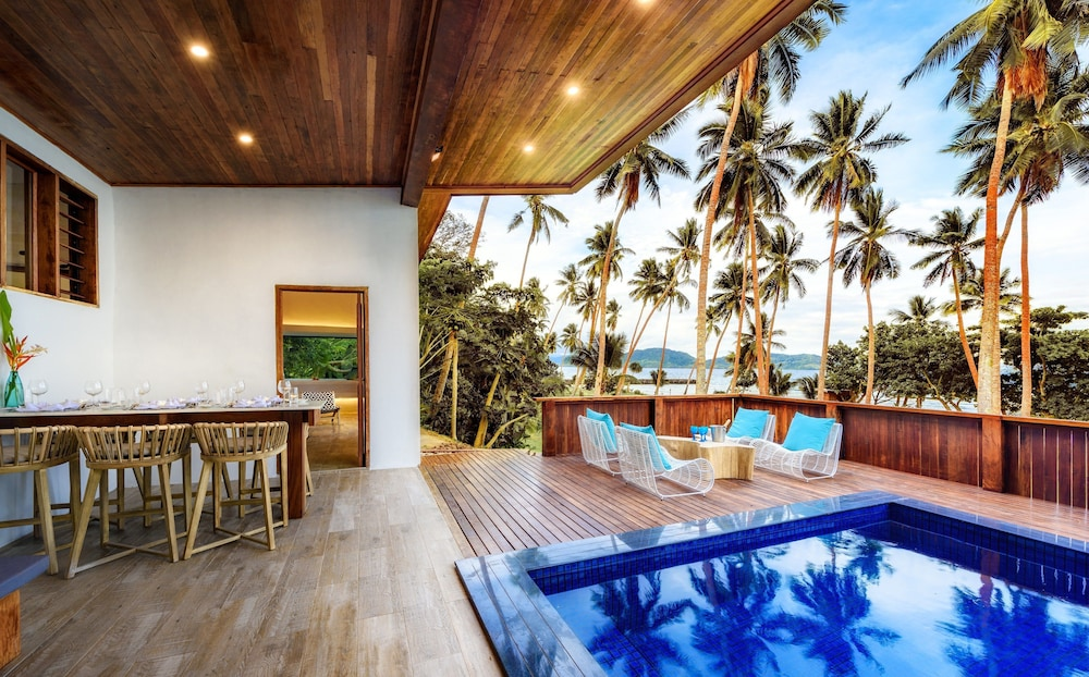 The Remote Resort, Fiji Islands