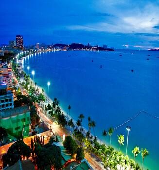 Arya Inn Pattaya Beach Hotel - Featured Image  - #0