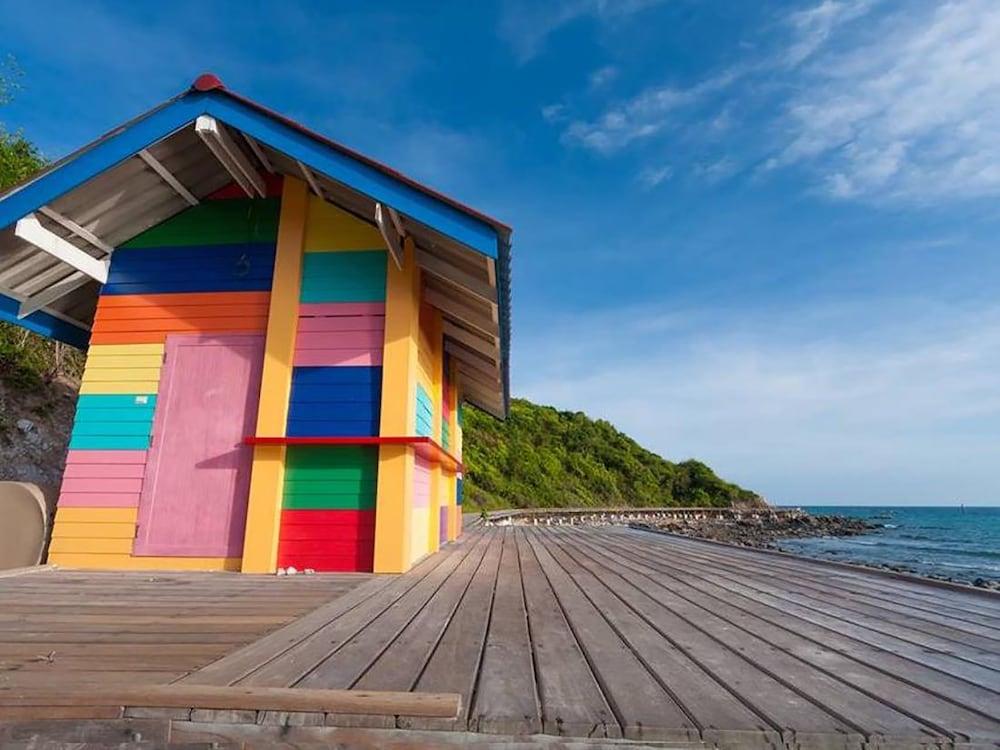 40 Xanadu Beach Resort