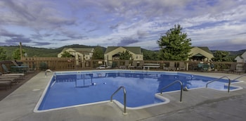 Private sale: save 65% Eagle's Nest Condo Resort Branson (Missouri 583328 3.5) photo