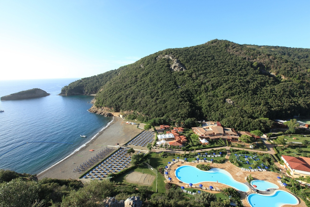 TH Ortano - Ortano Mare Residence