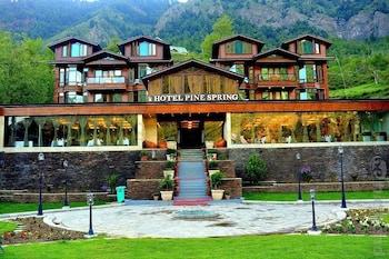 Photo for Hotel Pine Spring in Pahalgam