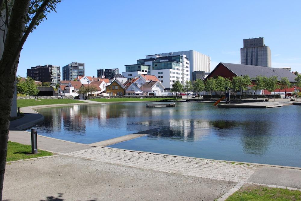 Stavanger Small Apartments City Center