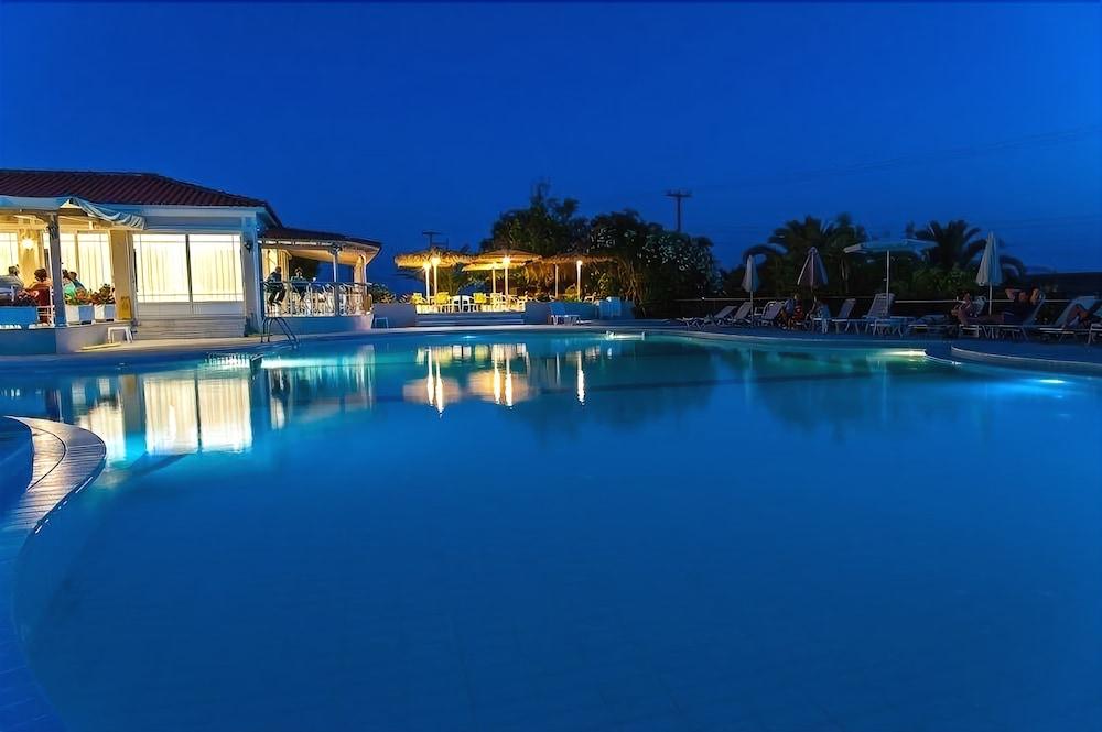Klelia Beach Hotel - All Inclusive