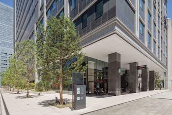 Courtyard by Marriott Tokyo Station