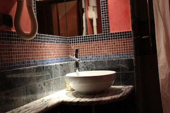 Hotel Vibel - Bathroom  - #0