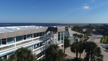 The Saint Augustine Beach House in St. Augustine, Florida