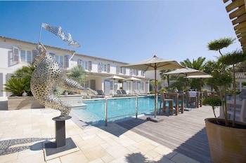 Le Clos Saint-Martin Hôtel & Spa
