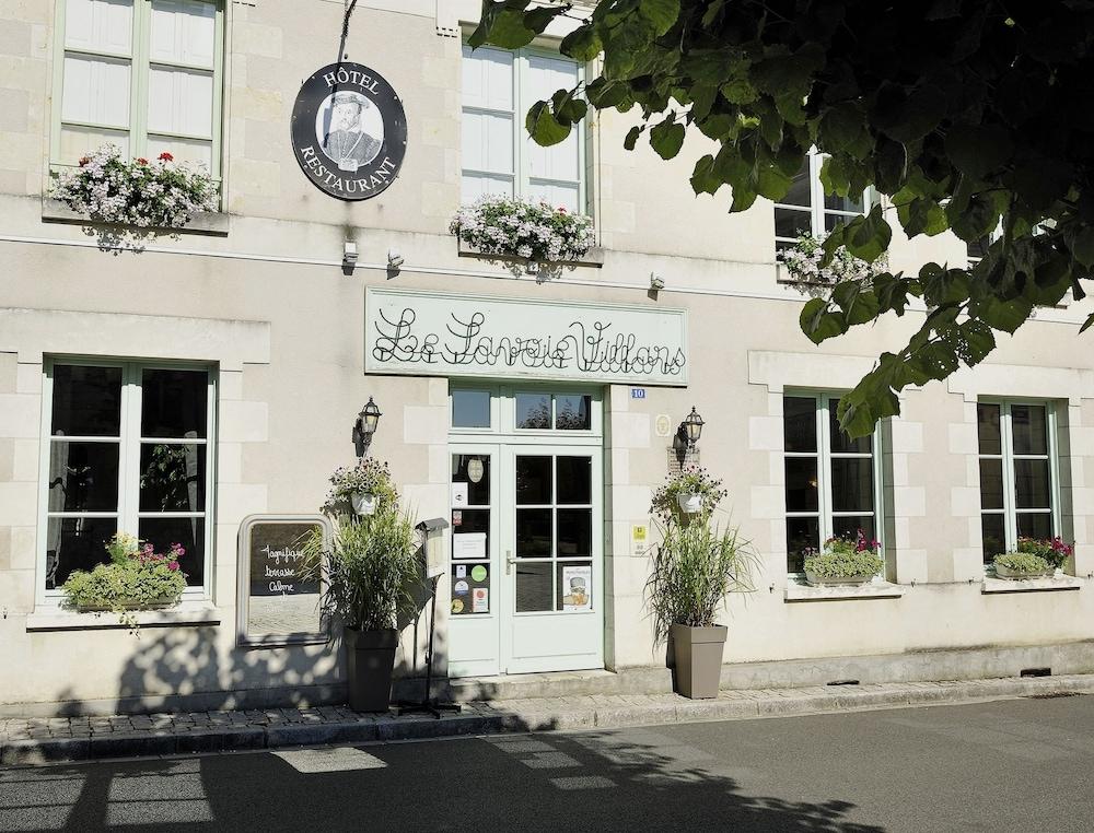 Auberge Savoie‑Villars