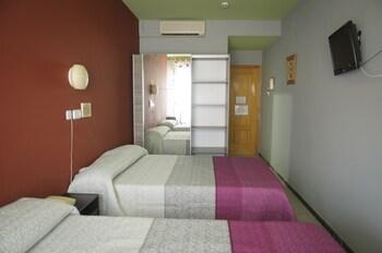 Hotel Lux Aljarafe