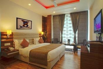 Photo for Hotel Delhi 55 in New Delhi