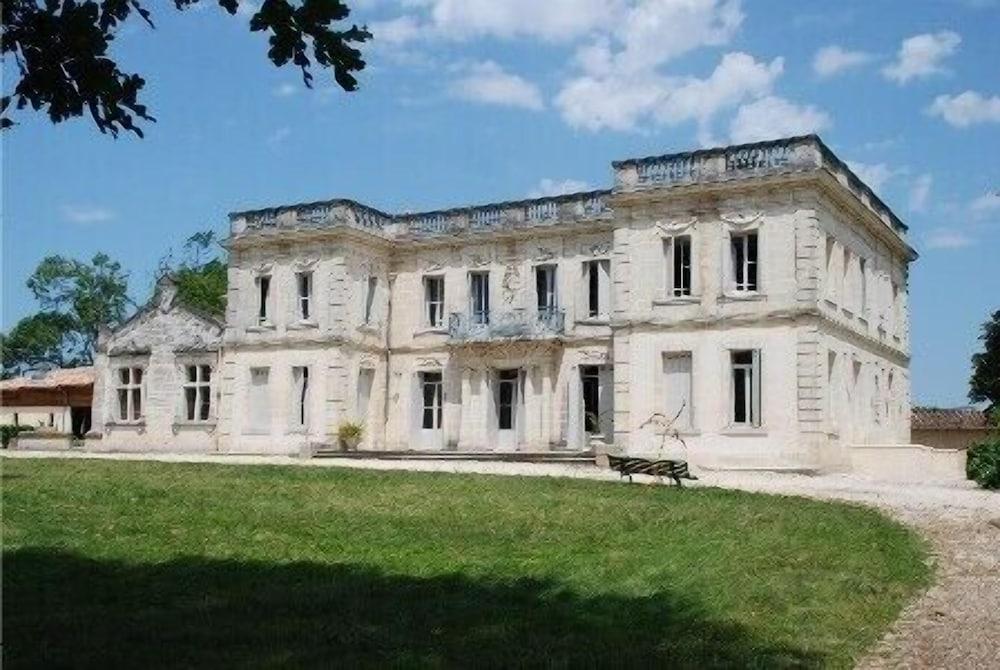 Château La Chèze
