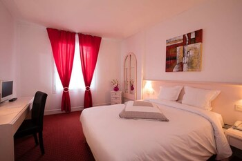 tarifs reservation hotels Hotel le Beffroi