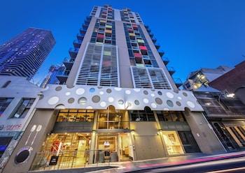 Brady Hotel Central Melbourne