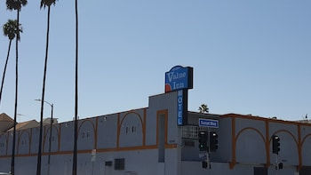 Value Inn Hollywood