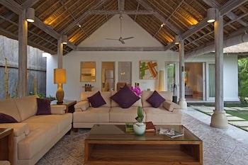 Serene Villas - Living Area  - #0