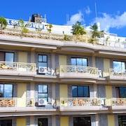 壯麗景色飯店