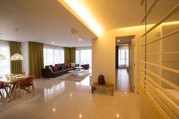 The Haven Resort Hotel, Ipoh - All Suites