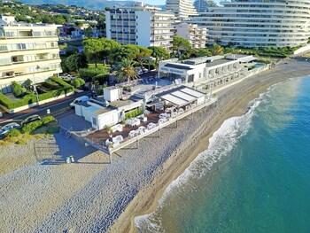 tarifs reservation hotels Hotel Villa Azur