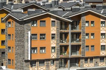 Pierre & Vacances Residence Andorra El Tarter