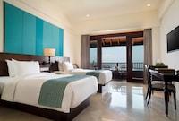 Room, Non Smoking, Ocean View (Benoa)