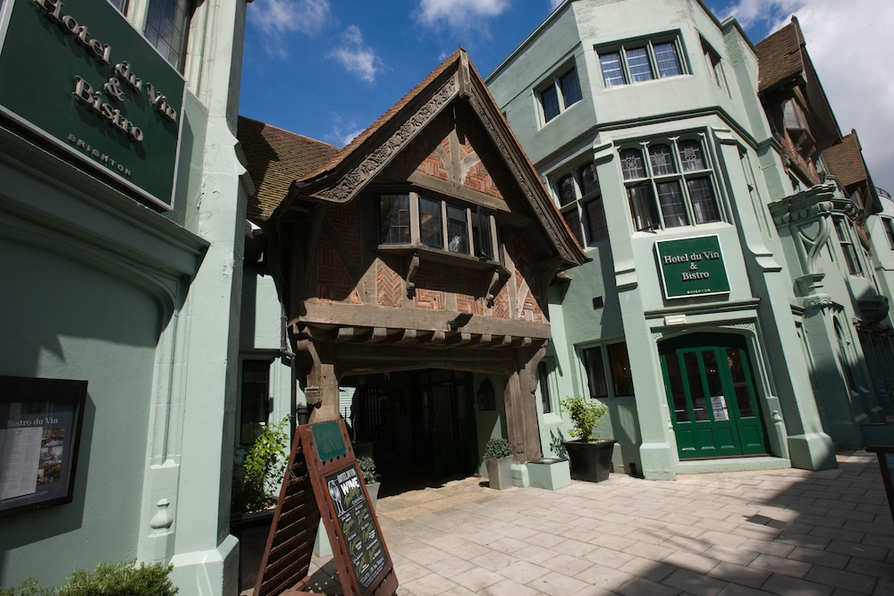 Hotel du Vin Brighton