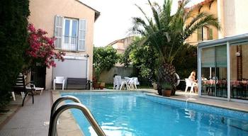 tarifs reservation hotels Adonis Arc Hôtel Aix
