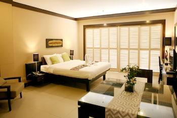 Coralpoint Gardens Cebu Guestroom