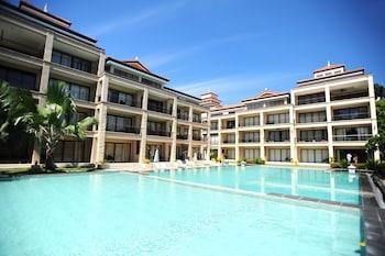 Coralpoint Gardens Cebu Pool