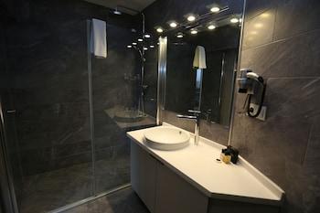 Molton Hotels Nisantası - Bathroom  - #0
