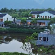 富春山居度假村