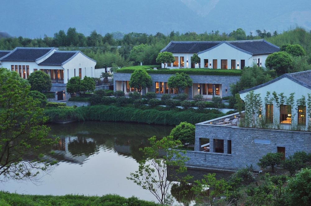 Fuchun Resort Hangzhou