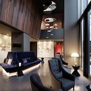 新宿格蘭貝爾飯店