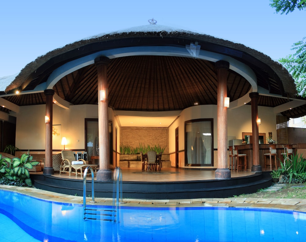 The Taman Ayu Hotel Seminyak Bali Price Address Reviews