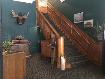 Kalispell Grand Hotel in Kalispell, Montana