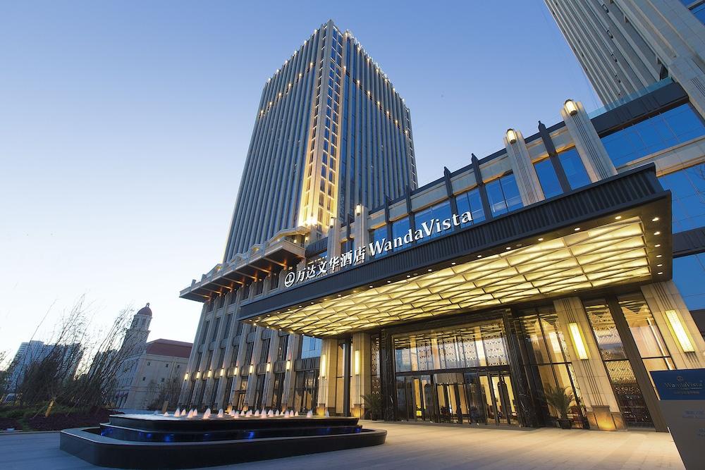 Wanda Vista Tianjin