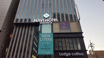 Photo for NAVI HOTEL RESIDENCE in Seoul