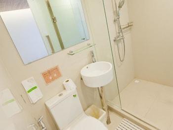 Boxpackers Hostel - Bathroom  - #0