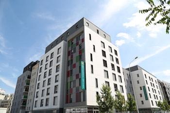里昂讓饒勒斯 7 號公寓酒店