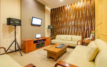Jambuluwuk Batu Village Resort & Convention Hall - Living Area  - #0